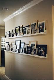 how to decorate long wall in living room perfect decorative wall