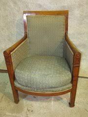 Tub Armchair Antique Tub Chairs Antiques Atlas