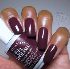 petal imprint by ibd just gel polish nails pinterest gel