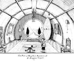 Floor Plans To Build A Home by Hobbit Home Floor Plans Crtable
