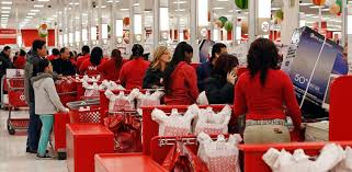 target black friday hack 40 million card accounts at risk after data breach target says