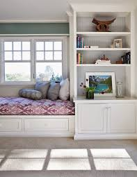High Window Seat - window seat jackson paige interiors cute and comfy pinterest