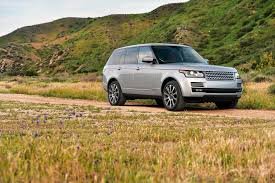 range rover autobiography 2015 2015 land rover range rover autobiography review autoweb