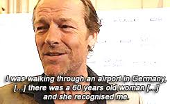 60 Year Old Woman Meme - my gifs iain glen game of thrones jorah mormont over 1000 notes wow