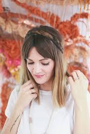 10 pretty half up half down wedding hairstyles more com