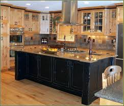 easy kitchen cabinets all wood rta cabinetsdirectblack and red