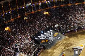 freestyle motocross events red bull x fighters madrid 2017 official event page