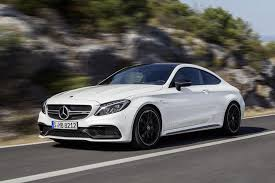 mercedes amg c class price and kit confirmed for mercedes c class coupe due