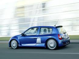 renault clio v6 modified 2003 renault clio v6 review supercars net