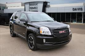Brand New 2017 Gmc Terrain Slt Nightfall Edition For Sale In