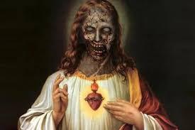 Zombie Jesus Meme - zombie jesus day meme generator imgflip