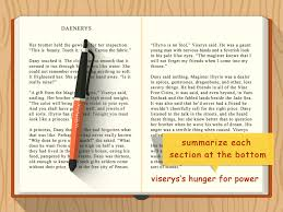 how to annotate a book 13 steps with pictures wikihow
