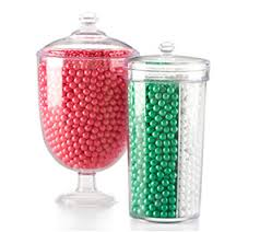 Where To Buy Candy Buffet Jars by Favors