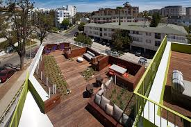 superb top roof decking ideas with eco friendly solution with