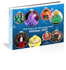 walt disney world holiday dining and events the disney food blog