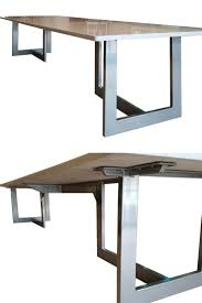modern boardroom table 91 best used conference tables used conference table