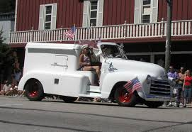Old Ford Truck Information - where may i find a used ice cream truck automotive sports cars