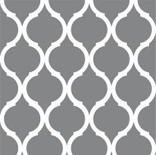 living room modern printable geometric wall stencils wall stencil