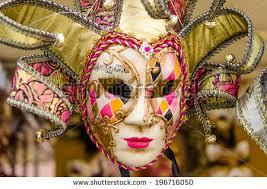 venetian carnival masks venetian carnival masks venice italy stock photo royalty free