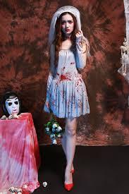 aliexpress com buy halloween bloody ghost bride costumes