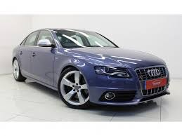 audi s4 for sale pistonheads used 2009 audi s4 quattro mk4 for sale in cambs pistonheads
