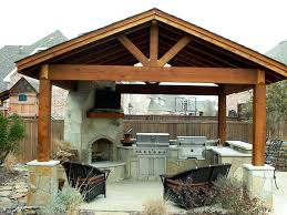 Best Backyard Grills by Best Outdoor Kitchens Designs For Small Backyard