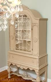 small china cabinets and hutches or dressed the debate on staging styling your painted