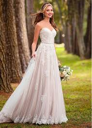 sweetheart neckline wedding dress buy discount charming tulle sweetheart neckline waistline