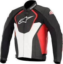 padded riding jacket 499 95 alpinestars mens jaws perforated armored leather 996836