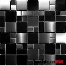 Black And White Tile Kitchen Backsplash by Kitchen Backsplash Tile U0026 Flooring Ebay