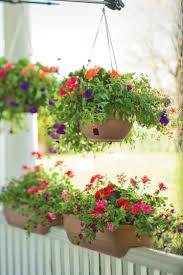 Deck Railing Planter Box Plans by Railing Planter Boxes Railing Planters Gardener U0027s Supply