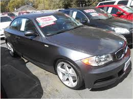 bmw 135 for sale 2008 bmw 135 for sale in roseville ca wbauc73568vf25510