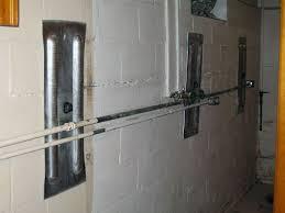 Basement Waterproofing Rockford Il - geo lock wall anchors systems in wisconsin u0026 illinois wall