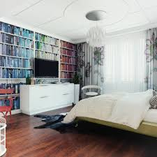 Home Design Books Modern Pop Art Style Apartment