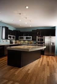 cuisine avec ilo cuisine central beautiful chambre plan de cuisine avec ilot cuisine