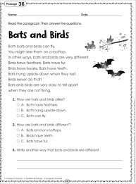 reading passage 1st grade reading comprehension worksheets for 2nd grade wallpapercraft