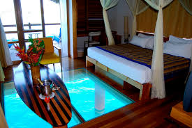 le meridien bora bora honeymoon packages