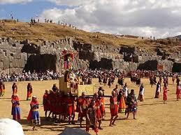 peruvian history culture traditions study