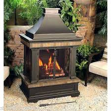 Chiminea Vs Fire Pit by Patio Outdoor Chimney Fire Pit Uk Patio Design Patio Chimney