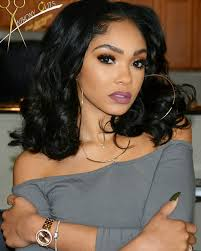 best way to create soft waves in shoulder length hair 50 best eye catching long hairstyles for black women