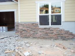 exterior exciting exteria stacked stone for your siding