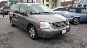 2005 ford freestar u2013 1995 2007 ford freestar service repair