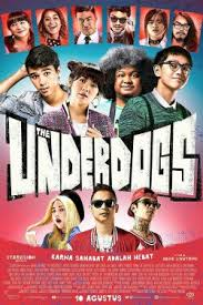 underdogs film vf the underdogs 2017 film indonesia pinterest films