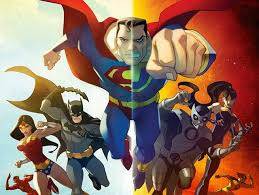best 25 justice league animated movies ideas on pinterest