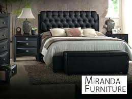pretty black bedroom sets king u2013 soundvine co