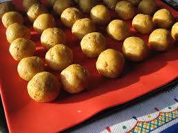 Halloween Cake Balls by Dulce De Leche Cake Balls Food Lovas