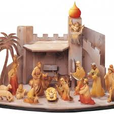 Outdoor Lighted Nativity Sets For Sale Decorating Chic Outdoor Nativity Sets Scene For Christmas