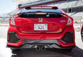 red velvet bentley track drive 2017 honda civic hatchback