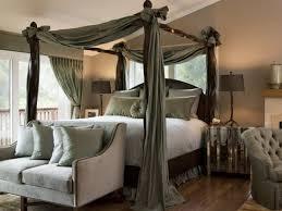 chambre a coucher originale chambre à coucher lit baldaquin idée originale chambre coucher luxe