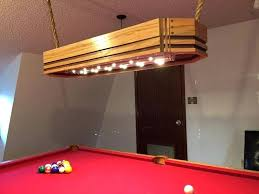 rustic pool table lights rustic pool table lights billiard light fixtures image of commercial